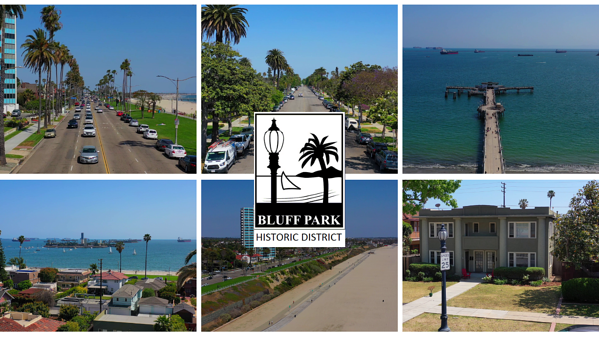 1st Bluff Park Acquired