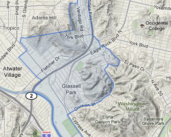 GlassellPark_Map-1