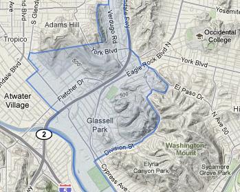 GlassellPark_Map-1