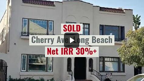 315 Cherry Sold Video Capture