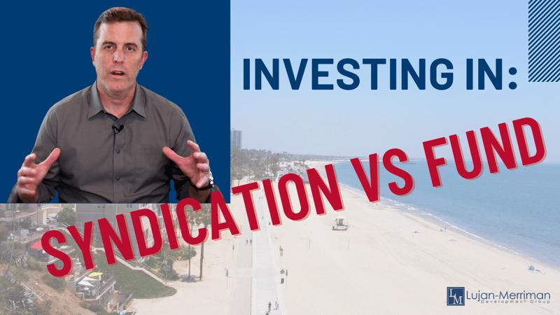 Syndication vs Fund