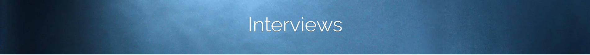 LMDG Interview Header